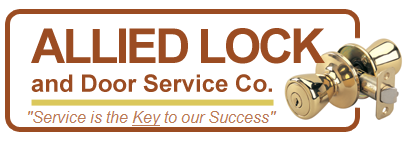 Allied Lock & Door Service, Co.