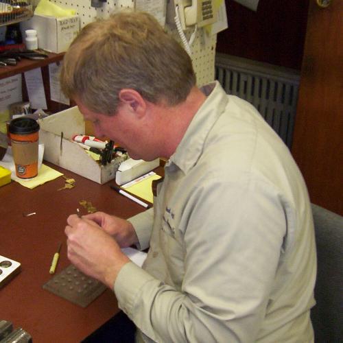 Locksmith Pinning - Expertise