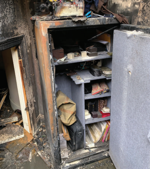 Why You Should Use a Fireproof Safe for Your Home or Office