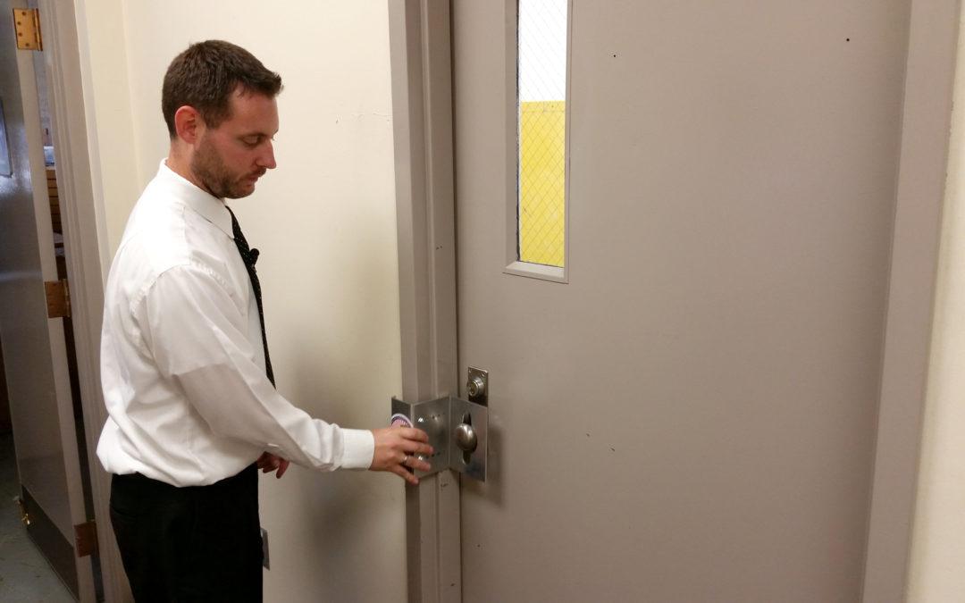 3 Reasons Your Office Needs High-Security Door Locks in 2020