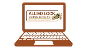 contact a cincinnati locksmith - allied lock and door