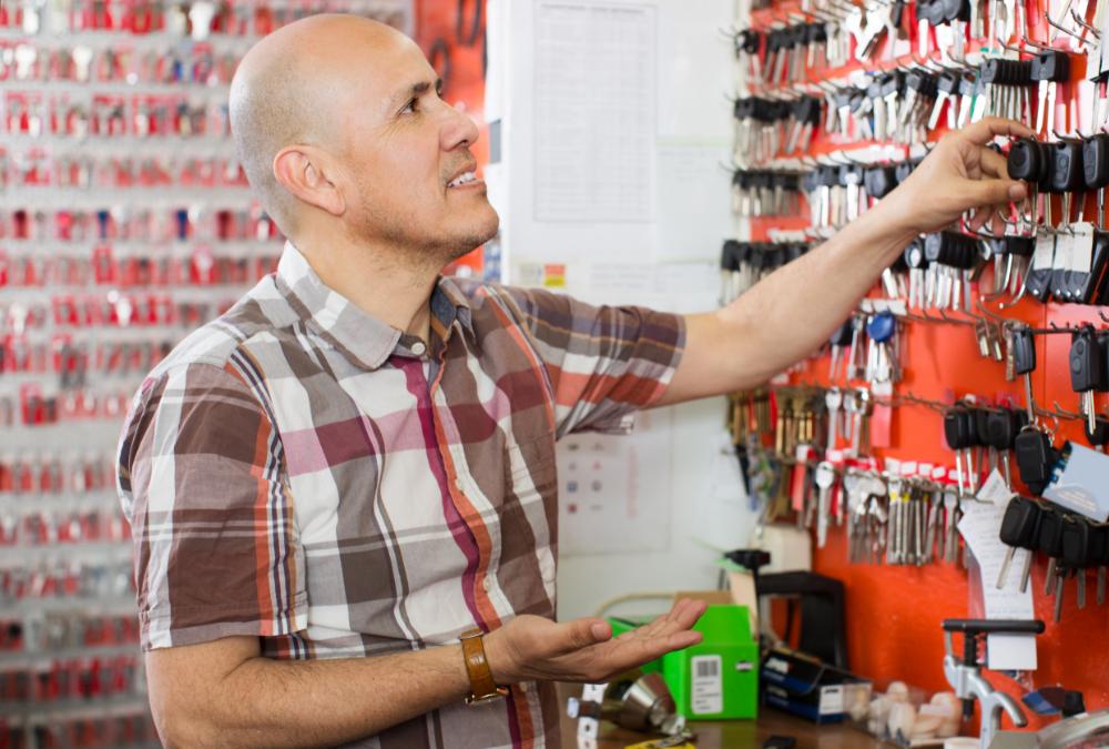Car Key Replacements: Locksmith or Dealership?
